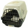 Переноска-клиппер для кошек и собак Homepet Путешественник 50х33х35 см