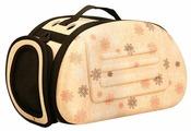 Переноска-сумка для собак Удачная покупка P0004-01-M см