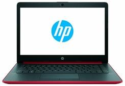 Ноутбук HP 14-ck0000