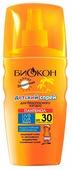 Биокон Спрей-крем для безопасного загара детский SPF 30