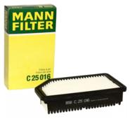 Панельный фильтр MANNFILTER C25016