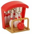 Игрушка для птиц JW Pet Company Birdie Bowling Toy