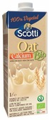 Овсяный напиток Riso Scotti Oat с кальцием 1.4%, 1 л
