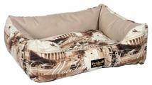 Лежак для собак PRIDE Москва 70х60х23 см