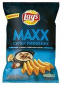 Lay's Чипсы Lay s Maxx картофельные Грибы в сливочном соусе
