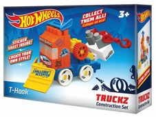 Конструктор Bauer Hot Wheels 718 Truckz T-Hook