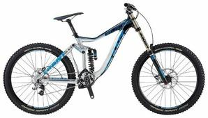 Горный (MTB) велосипед Giant Glory 0 (2014)