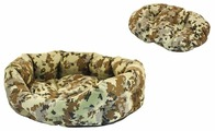 Лежак для кошек, для собак Дарэлл Хантер-Медведь 3 62х50х19 см