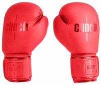 Боксерские перчатки Clinch Mist