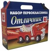 Набор первоклассника Отличник для первоклассника стандарт (3101М), 31 пр.