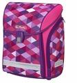 Herlitz Ранец New Midi Pink Cubes