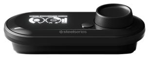 Усилитель для наушников SteelSeries GameDAC
