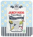 The BIG GREEN Детская маска для лица Skin Barrier Juicy Kids