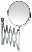 Зеркало косметическое настенное Tatkraft Aurora (11106)