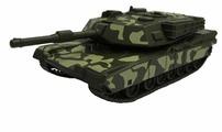 Танк Welly 99193CM
