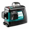 Лазерный уровень самовыравнивающийся Kraftool LL3D (34640-2)