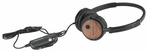 Наушники Tivoli Audio Radio Silenz