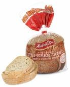 Хлебный Дом Хлеб Деревенский пшенично-ржаной в нарезке 300 г