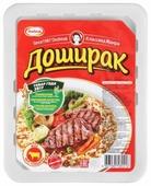 Doshirak Лапша со вкусом говядины 90 г