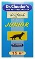 Корм для собак Dr. Clauder's Junior для щенков