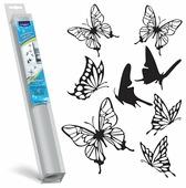 Комплект наклеек на холодильник Topperr Бабочки
