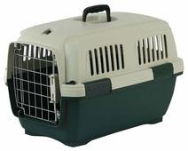 Переноска-клиппер для собак Marchioro Cayman 2 57х36х37 см