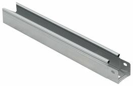 Лоток кабельный листовой IEK CLN10-050-050-3 50 х 50 х 3000 мм