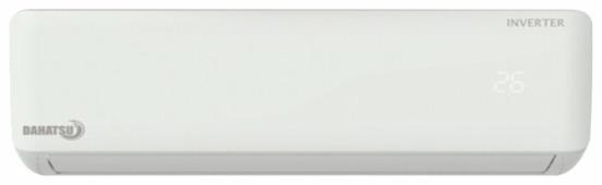 Настенная сплит-система Dahatsu DA-07I