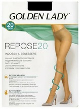 Колготки Golden Lady Repose 20 den