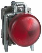Лампа индикаторная в сборе Schneider Electric XB4BVM4