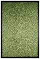 Придверный коврик Vebe Грязезащитный Brasil 20 зеленый