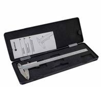 Нониусный штангенциркуль Norgau 040005020 200 мм, 0.05 мм