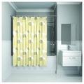 Штора для ванной IDDIS 230P24RI11 240x200