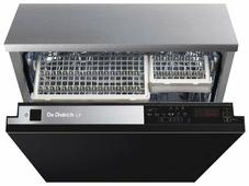 Посудомоечная машина De Dietrich DVH 1054 J