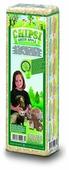Наполнитель древесный CHIPSI Яблоко 1 кг/15 л