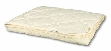 Одеяло Даргез Акапулько альпака, легкое