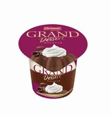 Пудинг Ehrmann Grand Dessert шоколад 4.9%, 200 г