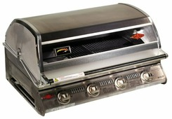 Гриль BeefEater Discovery Premium Built-in 4 Burner