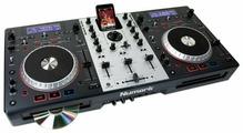 DJ CD-проигрыватель Numark MIXDECK