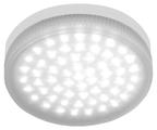 Лампа светодиодная Ecola T5MW42ELC, GX53, 4.2Вт