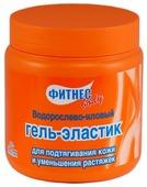Гель Floresan Эластик водорослево-иловый для подтягивания кожи и уменьшения растяжек