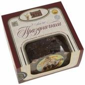 Рижский ХЛЕБ Хлеб Праздничный с фундуком изюмом медом 400 г