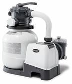 Песочный фильтр-насос Intex 26646, 7900 л/час
