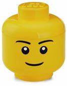 Контейнер LEGO Storage Head Small Boy
