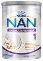 Смесь NAN (Nestlé) Гипоаллергенный 1 Optipro (с рождения) 400 г
