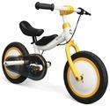 Детский велосипед-беговел Xiaomi QiCycle Kid Children Bike (KD-12) Белый+Красный+Голубой