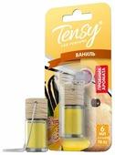 Tensy Ароматизатор для автомобиля, TB-52, Ваниль 6 мл
