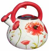 Чудесница Чайник со свистком ЭЧ-3502 3,5 л