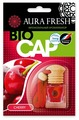 AURA FRESH Ароматизатор для автомобиля Bio Cap Cherry 6 мл