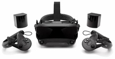 Очки виртуальной реальности Valve Index VR Kit